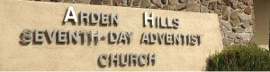 Arden Hills SDA Church