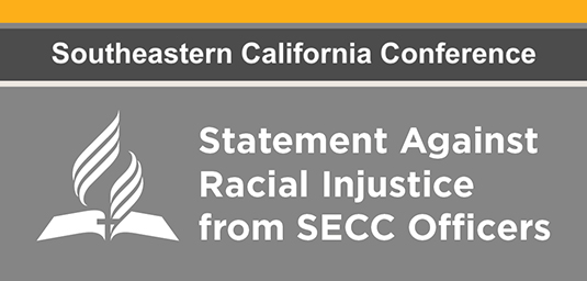 Statement Against Racial Injustice