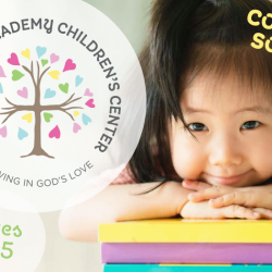 MGA Children's Center, opening this August!